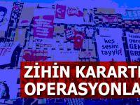 Haşmet Babaoğlu; Zihin karartma operasyonları!..
