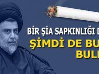 Şii Mukteda es Sadr bula bula bunu buldu!
