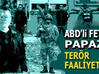 FETÖ'cü ABD'li papazın terör ittifakı