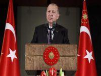Dünyadan Cumhurbaşkanı Erdoğan'a tebrik telefonu!