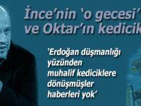 """Salih Tuna: """"Erdoğan düşmanlığı yüzünden muhalif kediciklere dönüşmüşler haberleri yok!"""""""
