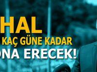 Adalet Bakanı Gül: OHAL birkaç güne sona erecek!