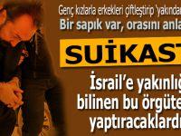 Şok iddia; Erdoğan'a suikastı bu örgüte mi yaptıracaklardı?