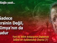 """Ayhan Küflüoğlu yazdı; """"Allah; sadece Din Dersinin değil, Fizik-Kimya'nın da konusudur..."""""""