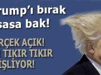 Haşmet Babaoğlu; Trump'ı bırak esasa bak!