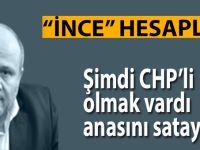Salih Tuna; Şimdi CHP'li olmak vardı anasını satayım!