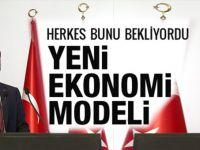 Hazine ve Maliye Bakanı Berat Albayrak beklenen yeni ekonomi modelini açıkladı!