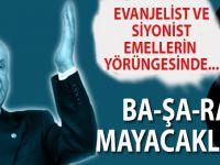 Bahçeli'den ABD'ye sert mesajlar; ABD yönetimi Evanjelist ve Siyonist emellerin yörüngesine...