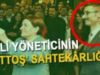"""İP'li Çorak deşifre olmamak için Gülen'e """"Fettoş"""" demiş!"""