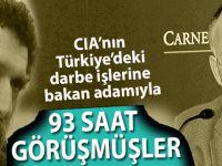 Osman Kavala'nın Henri Barkey ile telefonda tam 93 saat 34 dakika görüştüğü tesbit edilmiş!