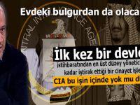 Salih Tuna: Peki, CIA bu işin içinde yok mu diyeceğiz?