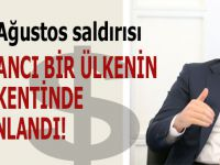 Bakan Albayrak: Ekonomik saldırı yabancı bir ülkenin başkentinde planlandı!