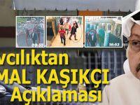 İstanbul Başsavcılığı'ndan Cemal Kaşıkçı açıklaması!