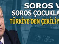 Soros'un vakfı Türkiye'deki faaliyetlerini sonlandırıyor!