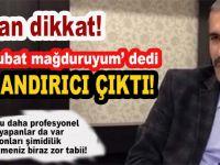 """Dolandırıcılık sınır tanımıyor; """"28 Şubat mağduruyum"""" dedi, dolandırıcı çıktı!"""