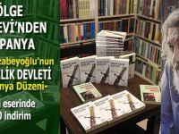 """Gölge Kitabevi'nden """"Başyücelik Devleti-Yeni Dünya Düzeni""""nde indirim kampanyası!"""