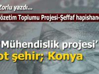İhsan Zorlu yazdı; FETÖ, Gözetim Toplumu Projesi, Şeffaf hapishane...