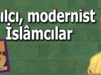 Ufuk Coşkun; Akılcı modernist İslâmcılar -I-
