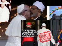 "Fransız sosyolog : 'Vatikan Luti imparatorluğudur!"""