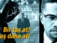 Malcolm X vefatının 54. yılında ABD'de anıldı
