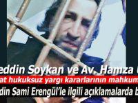 Celaleddin Sami Erengül yeniden yargılansın!