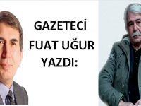 Gazeteci Fuat Uğur, Şükrü Sak'a verilen cezanın zamanlamasını manidar buldu
