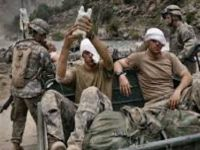 ''Vahşi'' lakaplı 3 ABD askeri öldürüldü