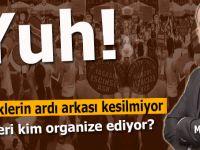Murat Alan; Bu işleri kim organize ediyor?