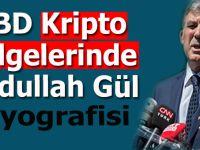 Abdullah Gül, ABD gizli belgelerinde nasıl geçiyor?