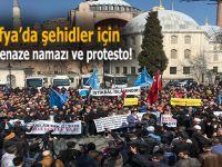 """Ayasofya'dan dünya'ya mesaj; """"İstikbal İslamındır!"""""""
