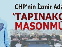 CHP'nin İzmir adayı Soyer, Tapınakçı mason çıktı!