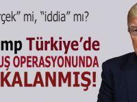 Trump, Türkiye'de Savarona'ya yapılan fuhuş operasyonunda yakalanmış!
