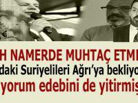 CHP'li Belediye başkanı talimatını yeniledi; Suriyelilere ekmek yok!