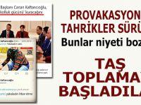 CHP İstanbul İl Başkanı Kaftancıoğlu, CHP'nin 'kendi kolluk gücünü' kuracağını duyurdu!