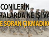ABD Körfez'e asker gönderiyor!