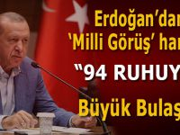 Seçime günler kala; Cumhurbaşkanı Erdoğan'dan büyük hamle!