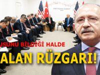 """""""Özür dile Kılıçdaroğlu..."""""""