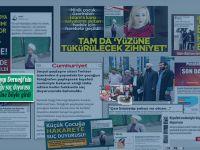 Kutsala Saygı Derneği'nin dün yapmış olduğu suç duyurusu Türkiye'nin gündemine böyle girdi!