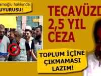 Mustafa İslamoğlu hakkında suç duyurusu ve ortaya çıkan korkunç iddia!
