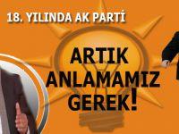 """Ufuk Coşkun; Erdoğan, samimi eleştirmenlere kulak vermeli ve onlarla yola devam etmelidir!"""""""