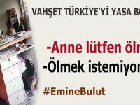 Vahşet Türkiye'yi yasa boğdu!