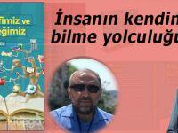 Mehmet Şeker: İnsanın kendini bilme yolculuğu