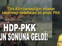 Ufuk Coşkun: HDP/PKK yolun sonuna geldi!