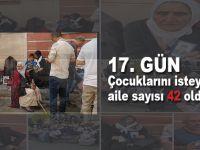 """""""HDP-PKK çocuklarımızı geri ver"""" diyen aile sayısı artıyor!"""