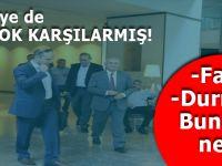 """""""IMF ile görüşüyorlar"""" diye Erdoğan'ı suçlayan konuşmaları medya paylaşımları ortaya çıktı!"""