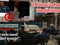 """Memiş Okuyucu: """"Türkiye'nin en önemli davası Maarif davasıdır!"""""""