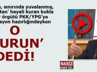 """Kılıçdaroğlu, """"burun"""" dedi!.."""