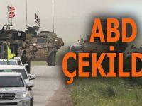 """Pentagon'dan açıklama; """"Maalesef Türkiye..."""""""