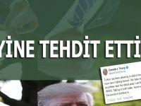 Trump'tan Türkiye'ye yeni tehdit!