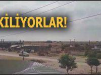 MSB: PKK/YPG'li teröristlerin bölgeden çekilmesi yakından takip ediliyor!